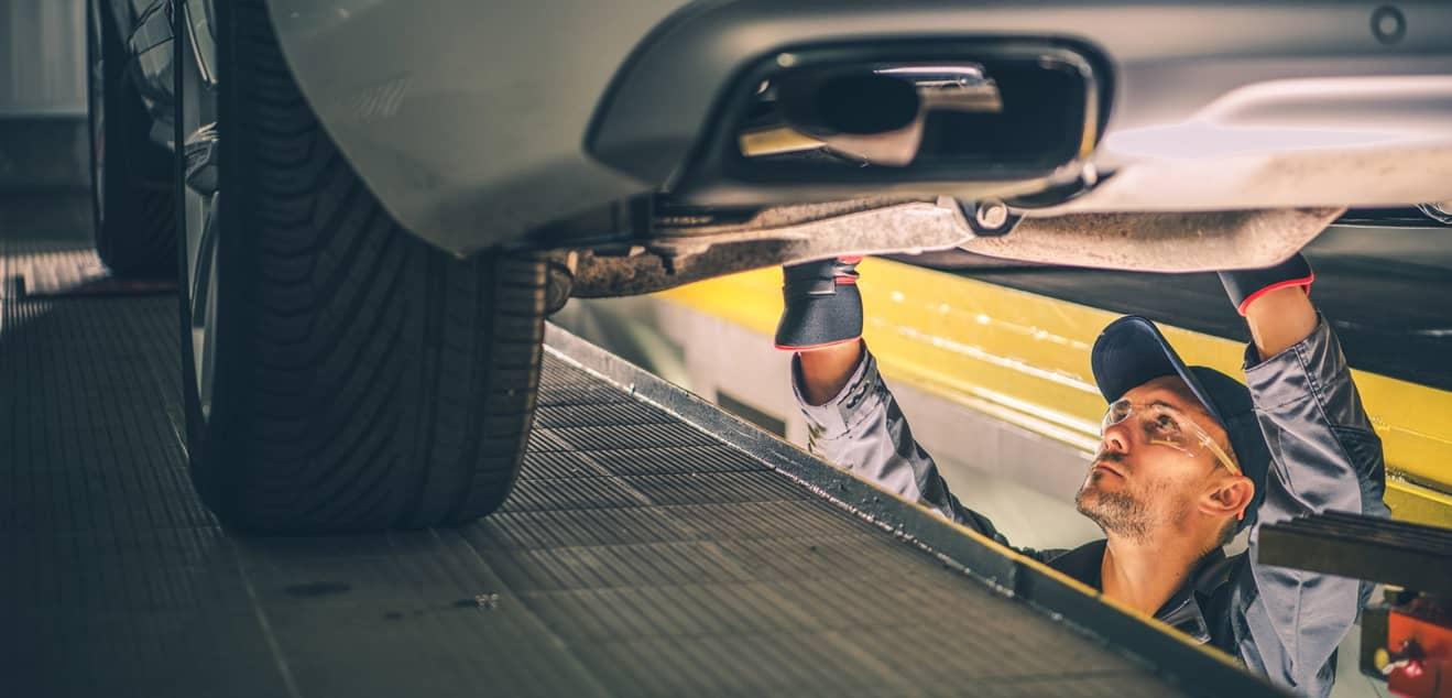 Campbell Auto Repair, Car Repair and Auto Mechanic